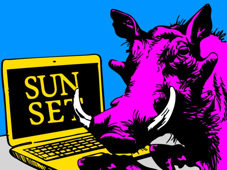 SUNSET Private Reserve in Douglas launches their new Website!